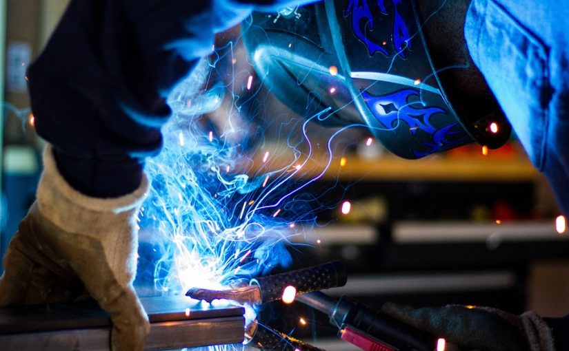 Welding Course in Jamshedpur is one of the Most demanded courses at the moment